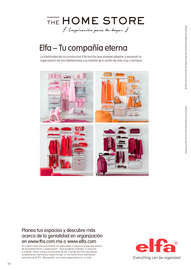 The Home Store - ELFA
