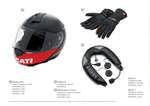 Ofertas de Ducati, Multistrada