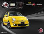 Ofertas de Fiat, 500 Sporting 2016