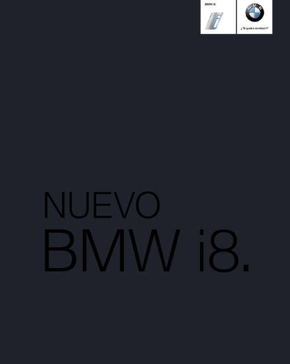 Ofertas de BMW, i8