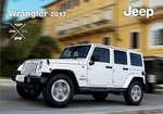 Ofertas de Jeep, Wrangler 2017