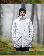 Ofertas de Quiksilver, Cold weather jackets