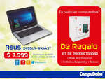 Ofertas de CompuDabo, Kit productividad