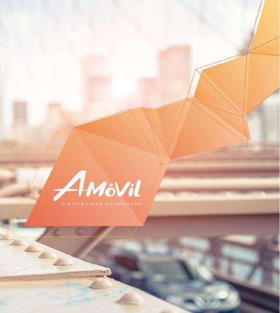 Ofertas de A-Móvil, El celular de tus sueños