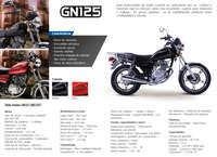 gn125