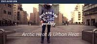 Arctic & Urban Heat