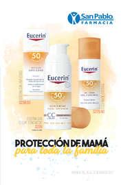 Protección de mamá para toda la familia