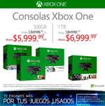 Ofertas de Game Planet, Xbox one