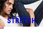 Ofertas de H&M, The new science of stretch - Mujer