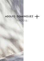 Ofertas de Adolfo Dominguez, Plus Fall Winter