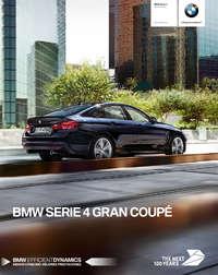 Serie 4 Gran Coupe
