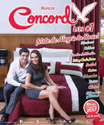 Ofertas de Colchas Concord, Catálogo Colchas Edredones