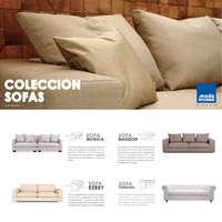 Colección Sofás