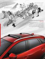 Ofertas de Mazda, Accesorios CX-3