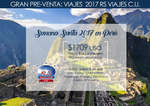 Ofertas de RS Viajes, Semana Santra 2017 en Perú