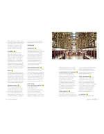 Ofertas de Palacio de Hierro, La guía amarilla
