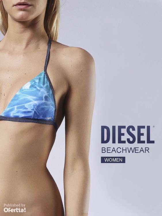 Ofertas de Diesel, Women BeachWear