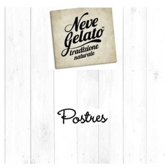 Ofertas de Neve Gelato, Postres