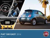 500 Easy 2016