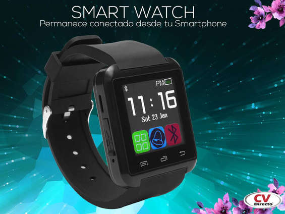 Ofertas de CV Directo, Smartwatch en CV