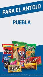 Abarrotes Puebla
