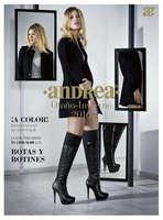 Ofertas de Andrea, Lo más trendy del otoño