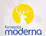Ofertas de Farmacias Moderna, Precios Bajos Farmacias Moderna