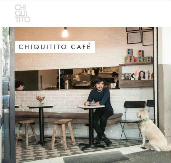 Ofertas de Chiquito Café, Menú