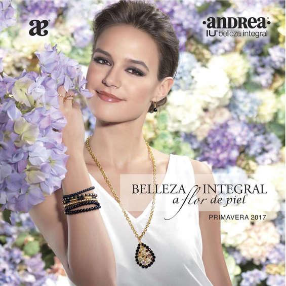 Ofertas de Andrea, Belleza Integral