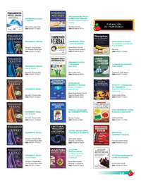 Catálogo Educación