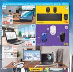Ofertas de Office Max, Folleto Mensual