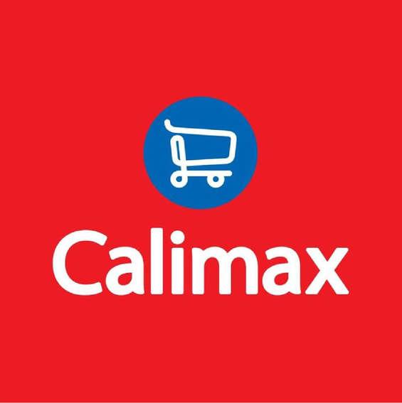 Ofertas de Calimax, Catálogo de productos