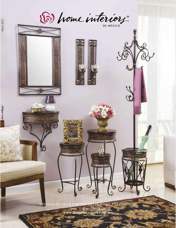 Catalogo home interiors 28 images home interiors Home interior catalogo