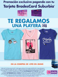Te regalamos una playera