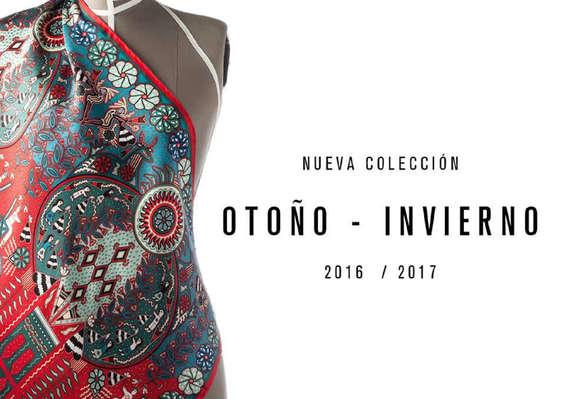 Ofertas de Pineda Covalin, Otoño-Invierno 2016