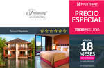 Ofertas de Price Travel, Fairmont Mayakoba