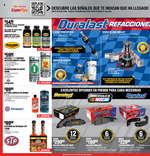 Ofertas de AutoZone, Folleto Enero Autozone