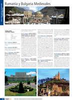 Ofertas de Petra Viajes, Europa Central, Europa del Este y Circuitos Combinados 2016