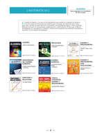 Ofertas de Editorial Trillas, Catálogo Bachillerato