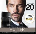 Ofertas de Fuller, Campaña 20
