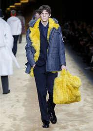 Fall Winter 2016-17 Fashion Show