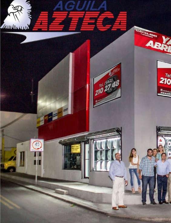 Ofertas de Águila Azteca, Productos Águila Azteca