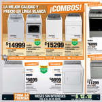 Ofertas de The Home Depot, Días del color