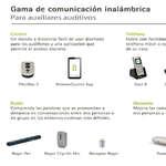 Ofertas de Connect Hearing, Productos Connect