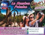 Ofertas de RS Viajes, Huasteca Potosina