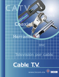 Cable T.V.