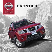 Frontier Pro