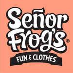 Ofertas de Señor Frog's, ¿Ya las tienes?