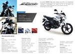 Ofertas de Suzuki Motos, HAYATE