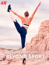 Beyond Sport (ofertia)